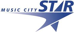 Music City Start Logo