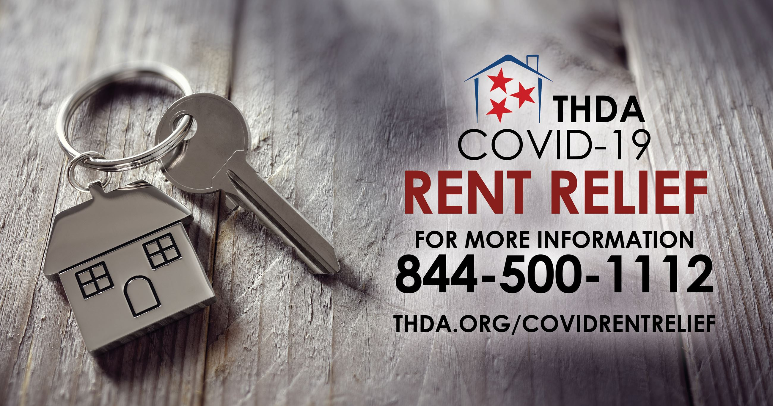 FB Covid Rent Relief - Call Center